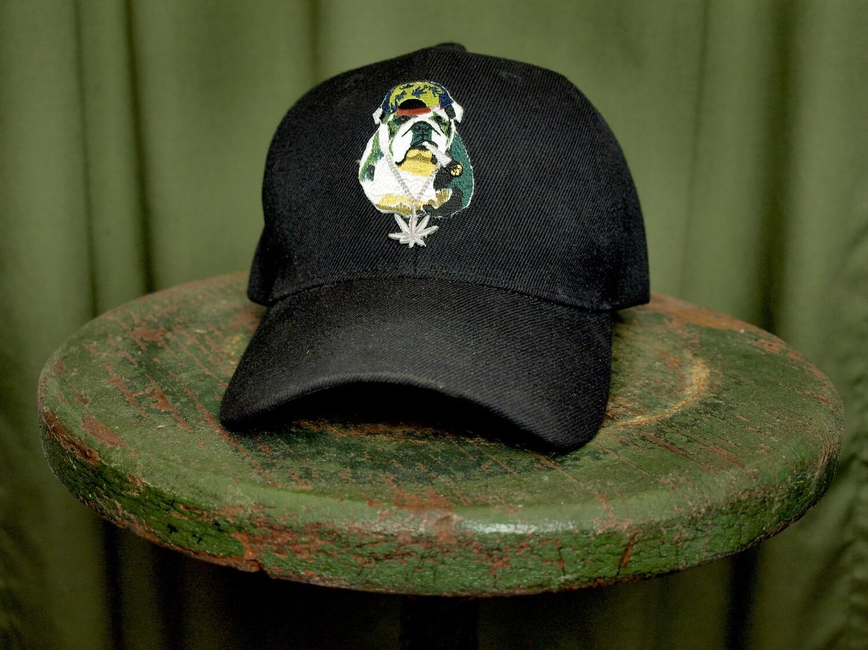 SC Splif Dog - Baseball Cap