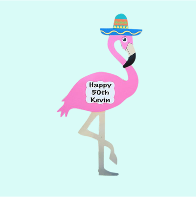 Flamingo Rental