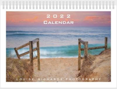 2022 Myall coast Calendar
