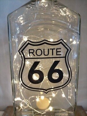 Route #66