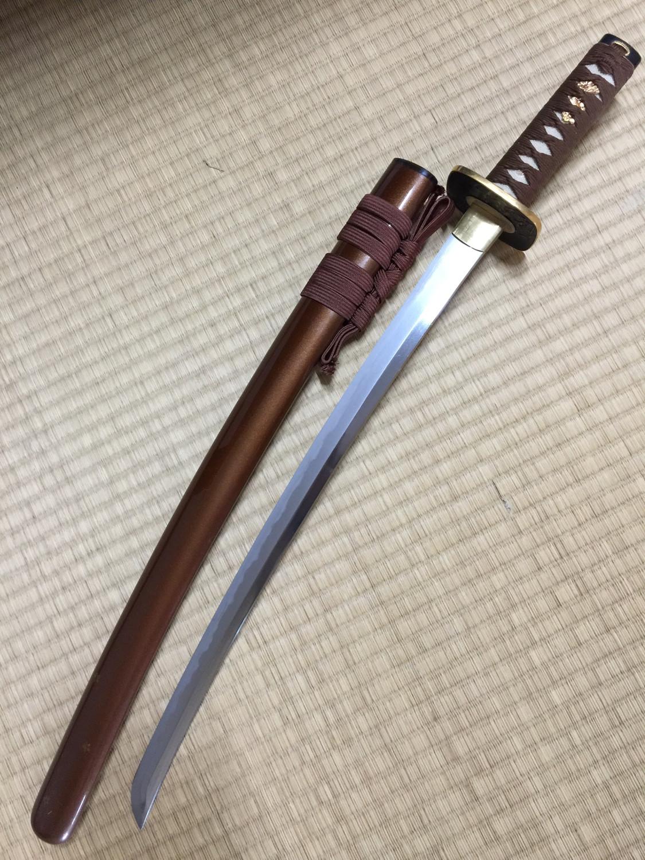 Wakizashi - Hanwei Bushido