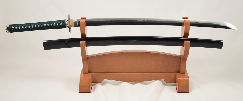 Katana - Kotetsu #438 Cutting Sword