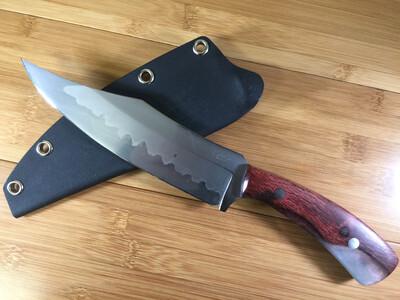 Knife - Custom Clip Point #10