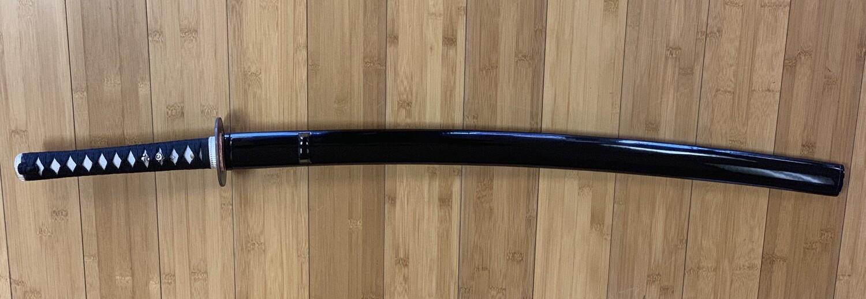 Katana - Kotetsu #845 Cutting Sword