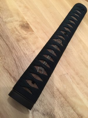 Tsuka / Handle Customization