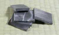 Buffalo Horn Blocks/Sheets
