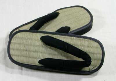 Zori Sandals - Y Style