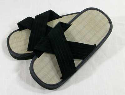 Zori Sandals - X Style