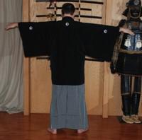 Formal Uniform Package