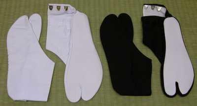 Tabi (Socks) - indoor