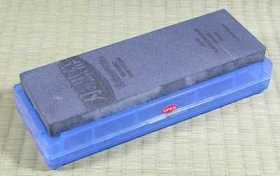 Sharpening Stones - 320 Grit Ceramic Shapton Stone