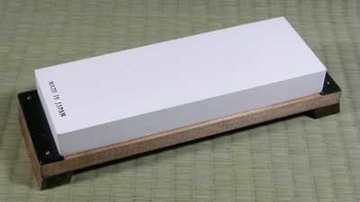 Sharpening Stones - 6000 Grit Deluxe Finish Stone