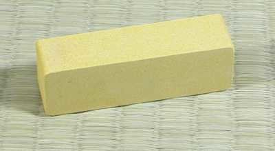 Sharpening Stones - Synthetic Nagura Stone