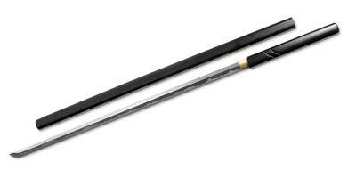 Zatoichi Stick Sword - Hanwei Black (SPECIAL ORDER ONLY)