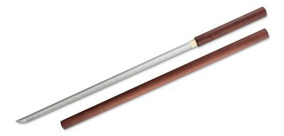 Zatoichi Stick Sword - Hanwei Forged (SPECIAL ORDER ONLY)