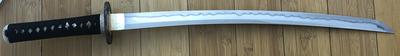 Wakizashi - Kotetsu #111 Cutting Sword