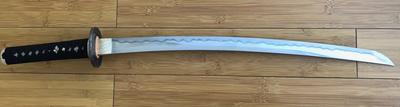 Wakizashi - Kotetsu #114 Cutting Sword