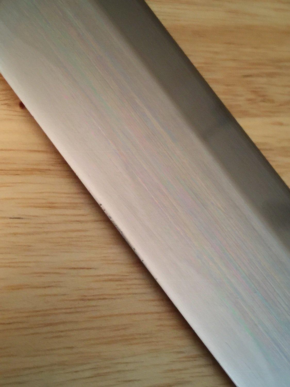 Sharpen / Polish (Wakizashi)