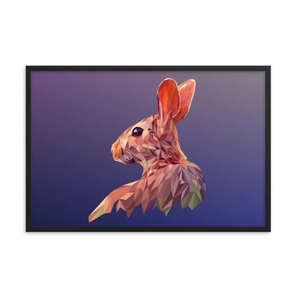 Polygon Rabbit