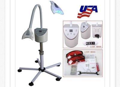 Teeth Whitening Machine