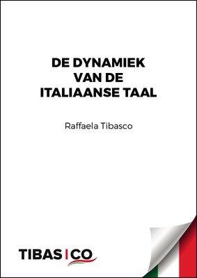 'De dynamiek van de Italiaanse taal'