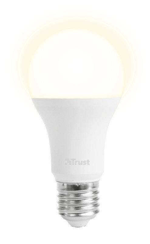 LED 9W 806 E27 DIM Trust 2806328