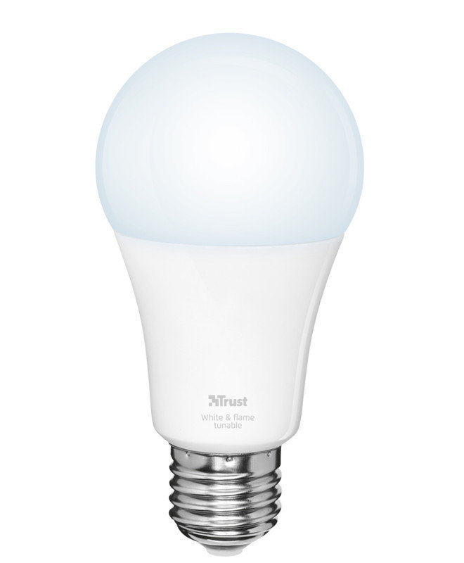 LED 9W E27 DIM 2200-6500k Zigb - Trust Smarthome 2806351