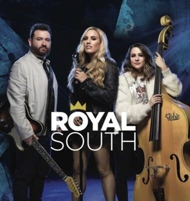 Royal South EP