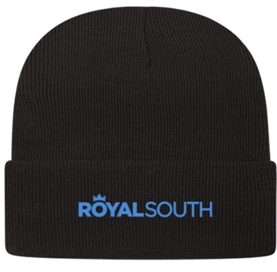 Royal South Beanie