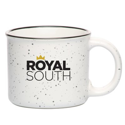 Royal South Campfire Coffee Mug