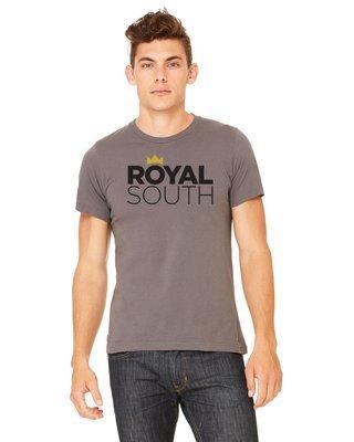 Royal South Logo Tee