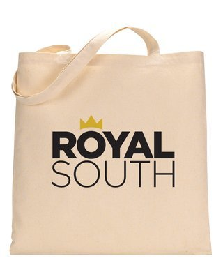 Royal South Tote Bag