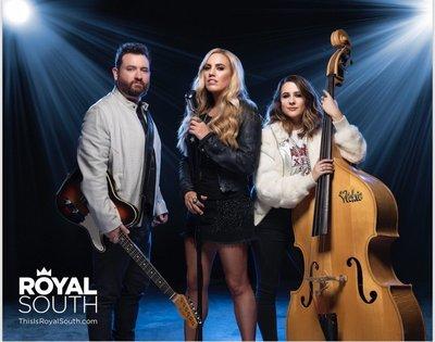 Royal South 8x10 Signed Photo