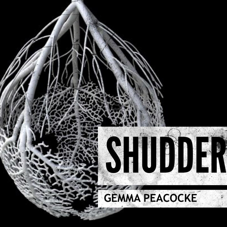 Shudder for string quartet (score and parts)