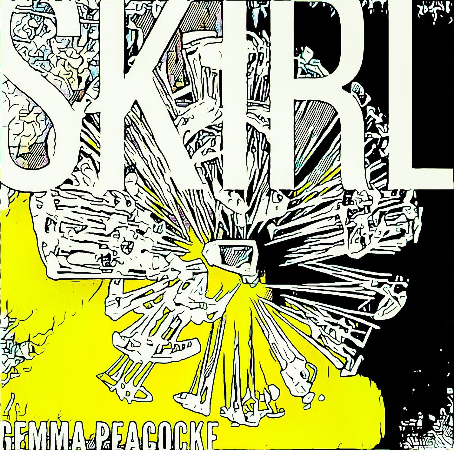 Skirl (score and parts –rental)