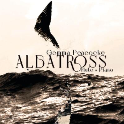 Albatross (flute and piano)