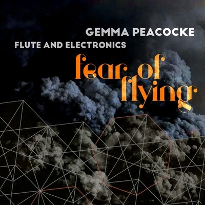 Fear of Flying (solo flute and tape)