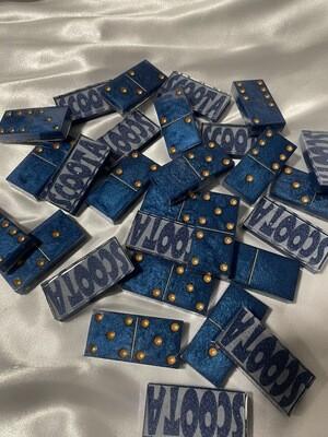 Custom Dominoes