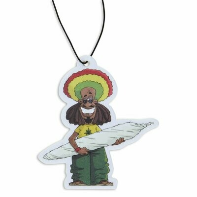 Rastafari Man