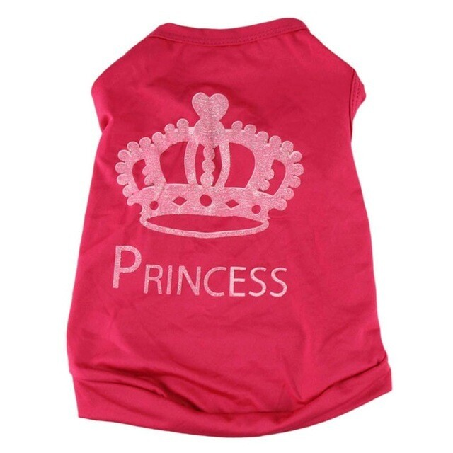 Cute Princess T-shirt