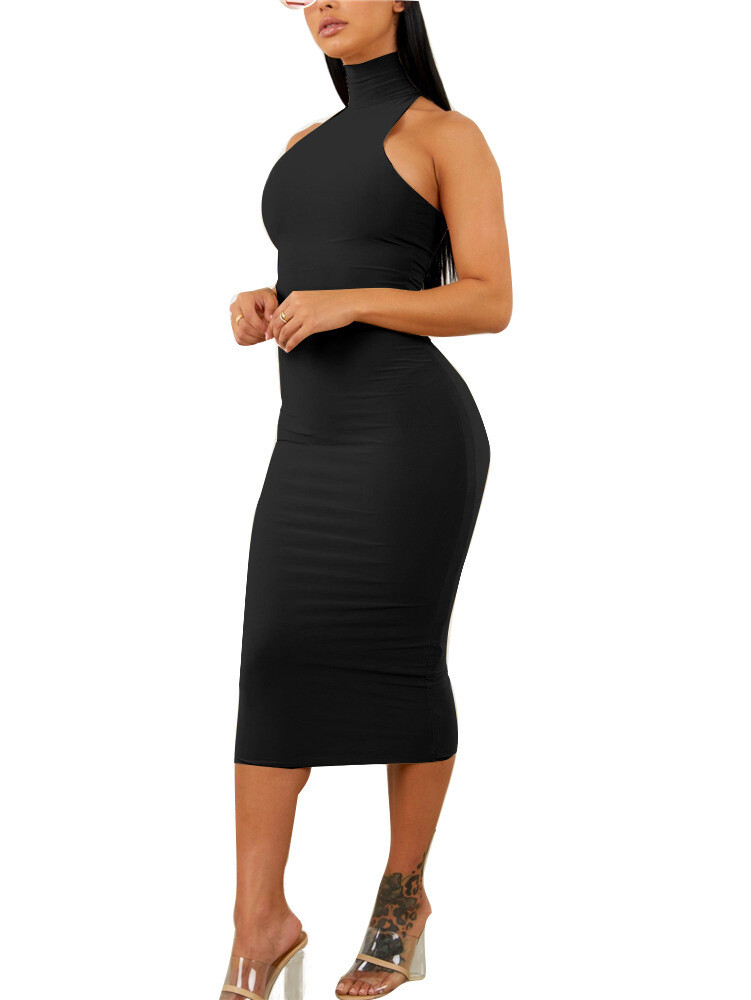City Slicka Casual Dress