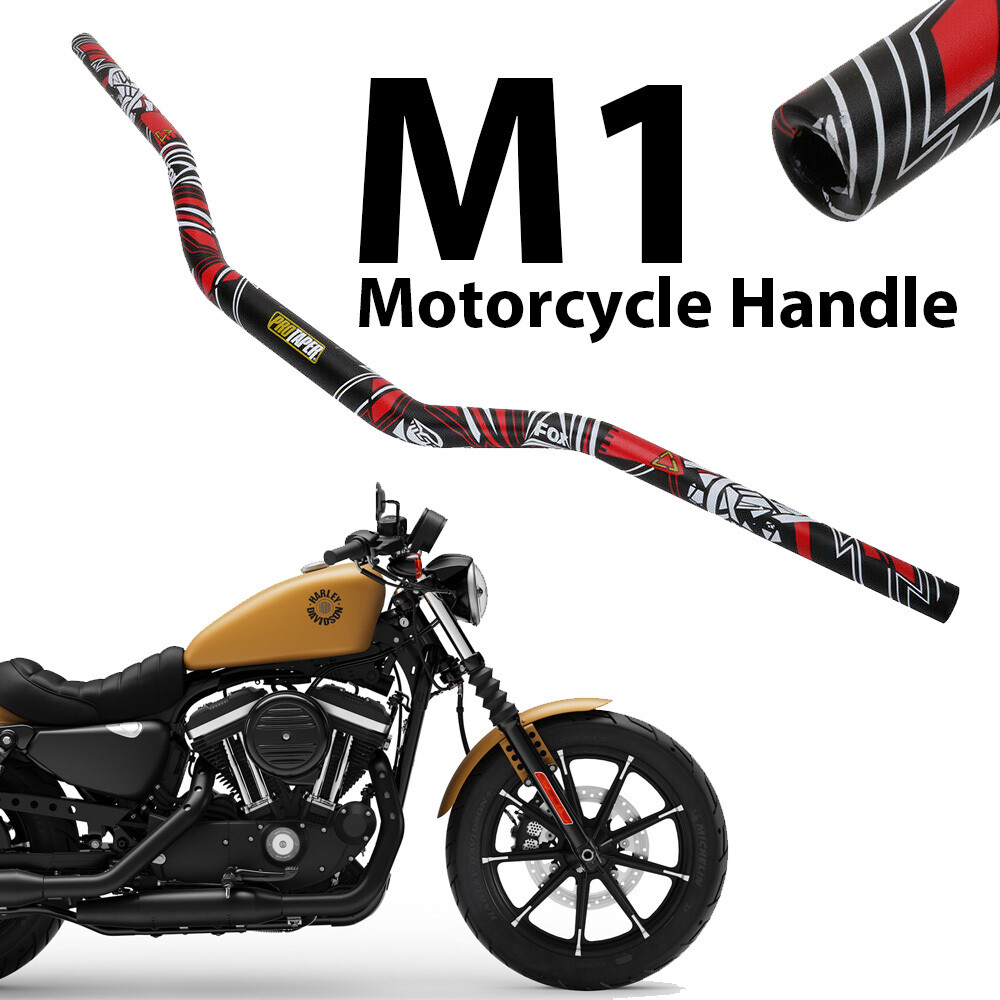 M1 - Motorcycle handle for all motorcycles