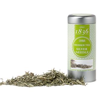 White tea Silver Needle 40 gr