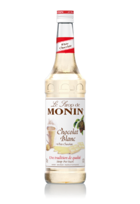 Witte Chocolade 70 cl