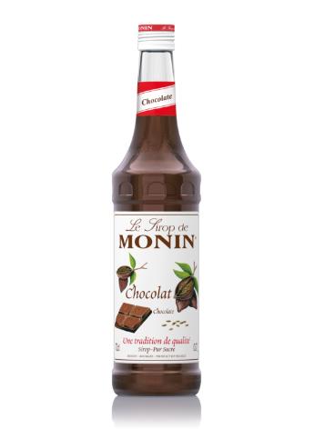 Chocolade 25 cl