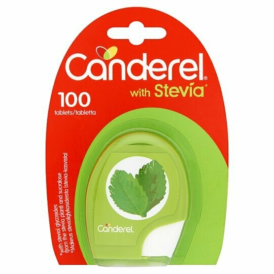 Canderel Stevia