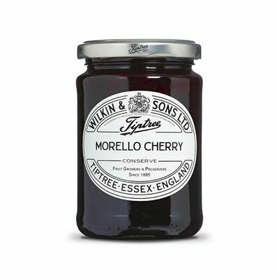 WILKIN & SONS Morello Cherry 340 gr