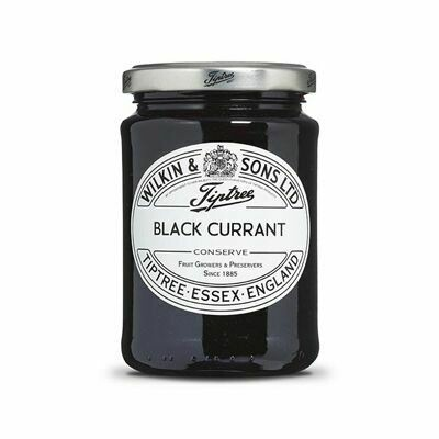 WILKIN & SONS Black Currant 340 gr