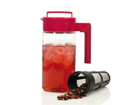Ice Tea maker Flash Chill®
