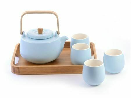 Beppo Tea Set
